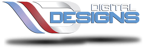 Digital Designs - Logo