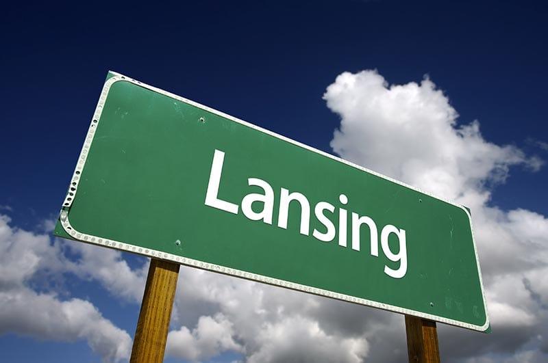 About - Lansing
