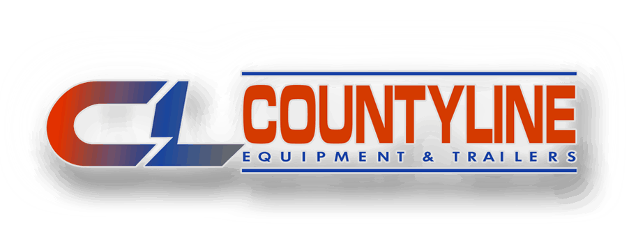 CountyLine - Logo