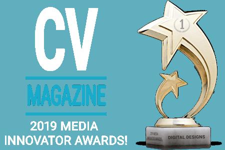 CV - Awards
