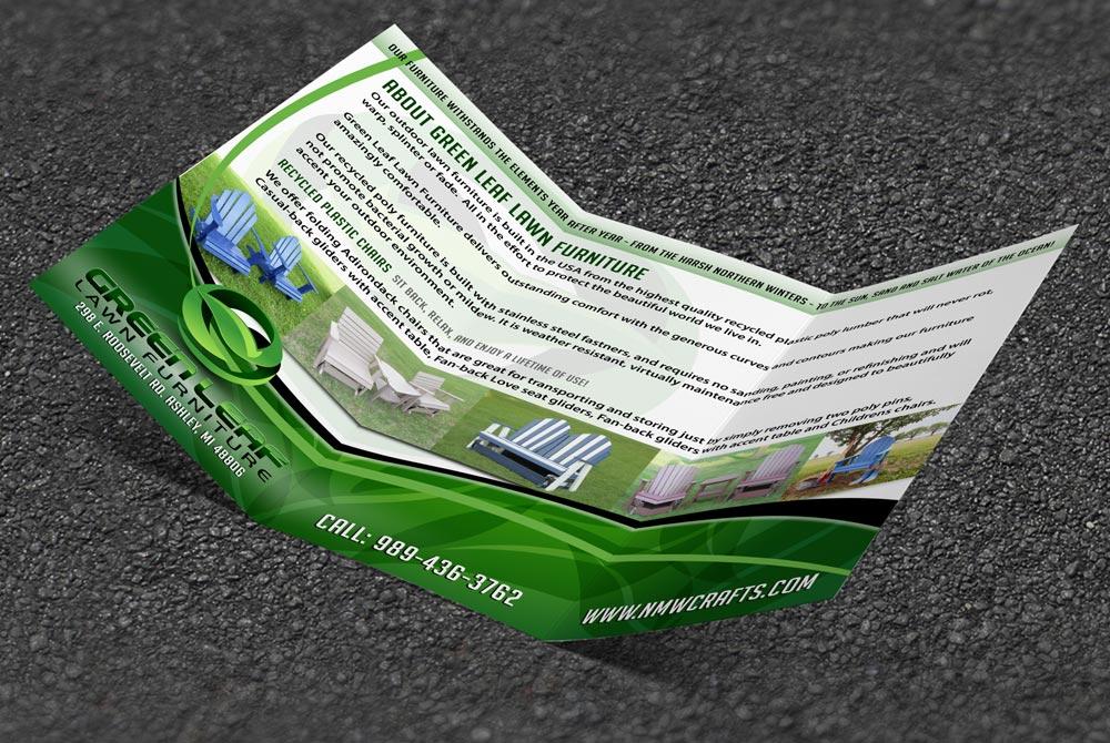 Greenleaf - Brochure Inside