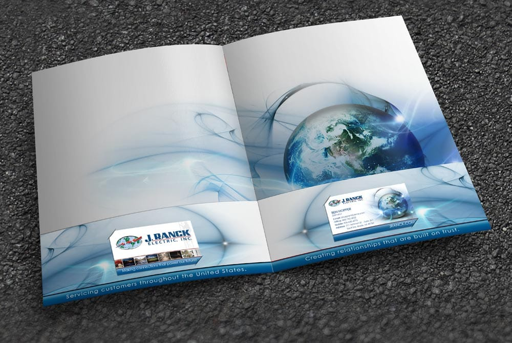 JRank - Folder Inside