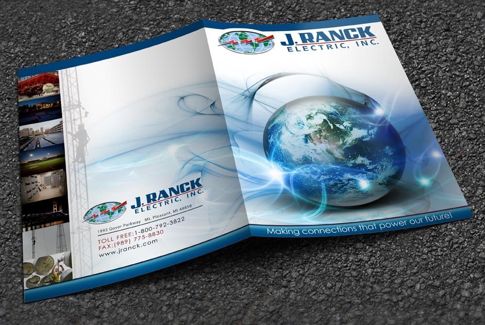 JRank - Folder Outside