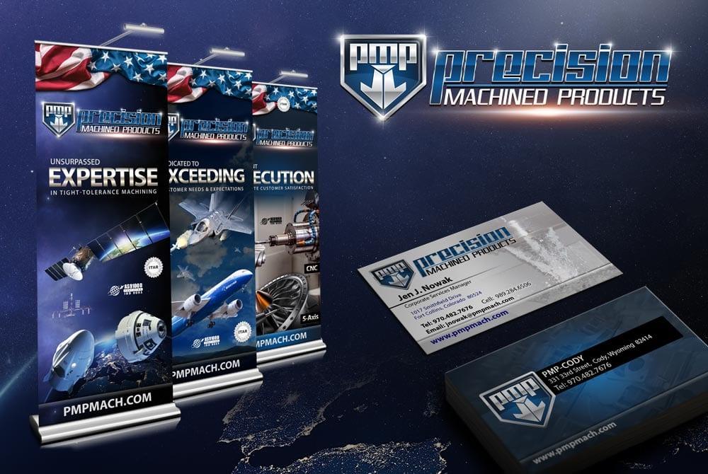 PMP - Graphic Design