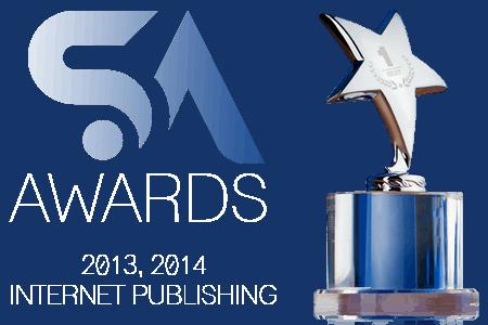 SA - Awards