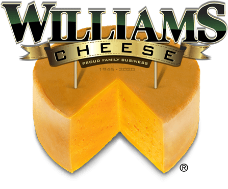 Williams Cheese - Logo