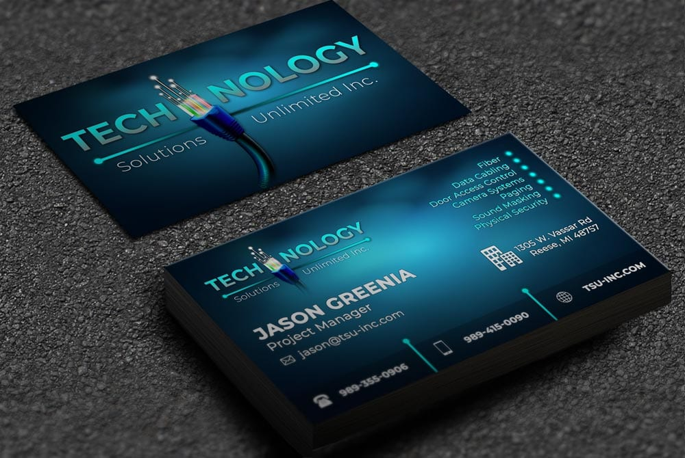 TSU-business-cards