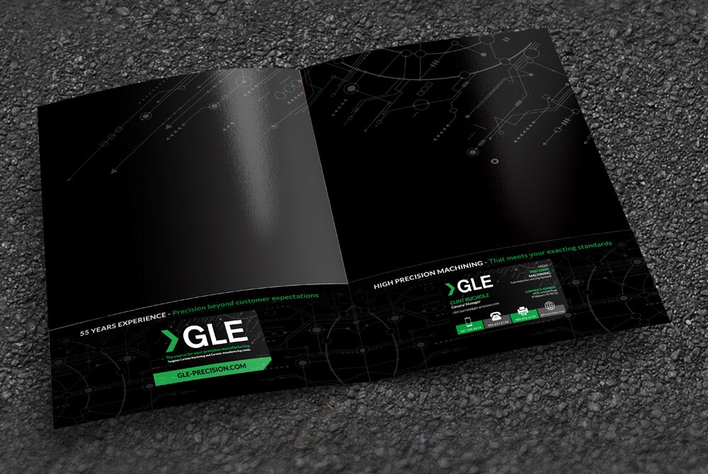 inside of gle-presentation-folders