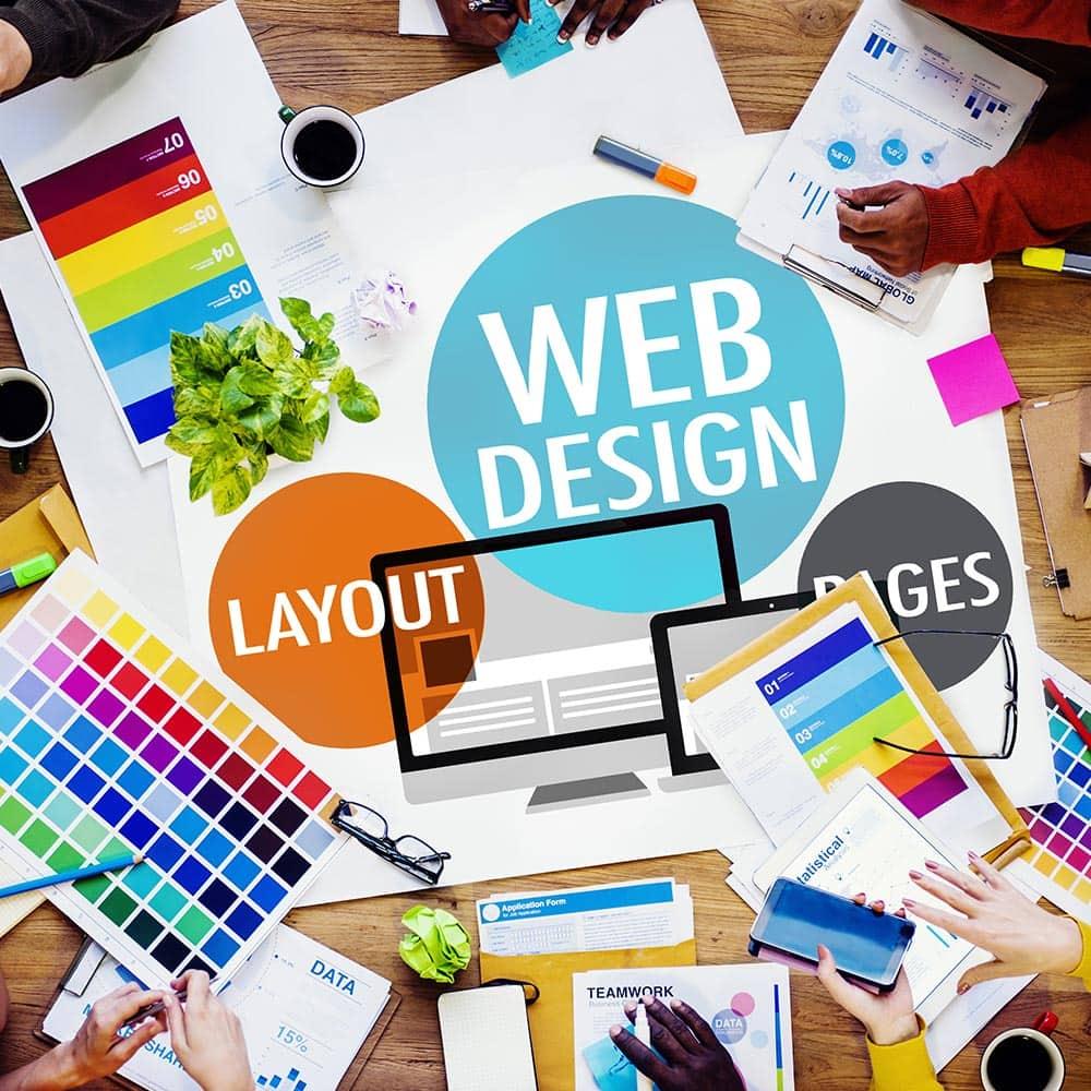 create-a-Michigan-website-design
