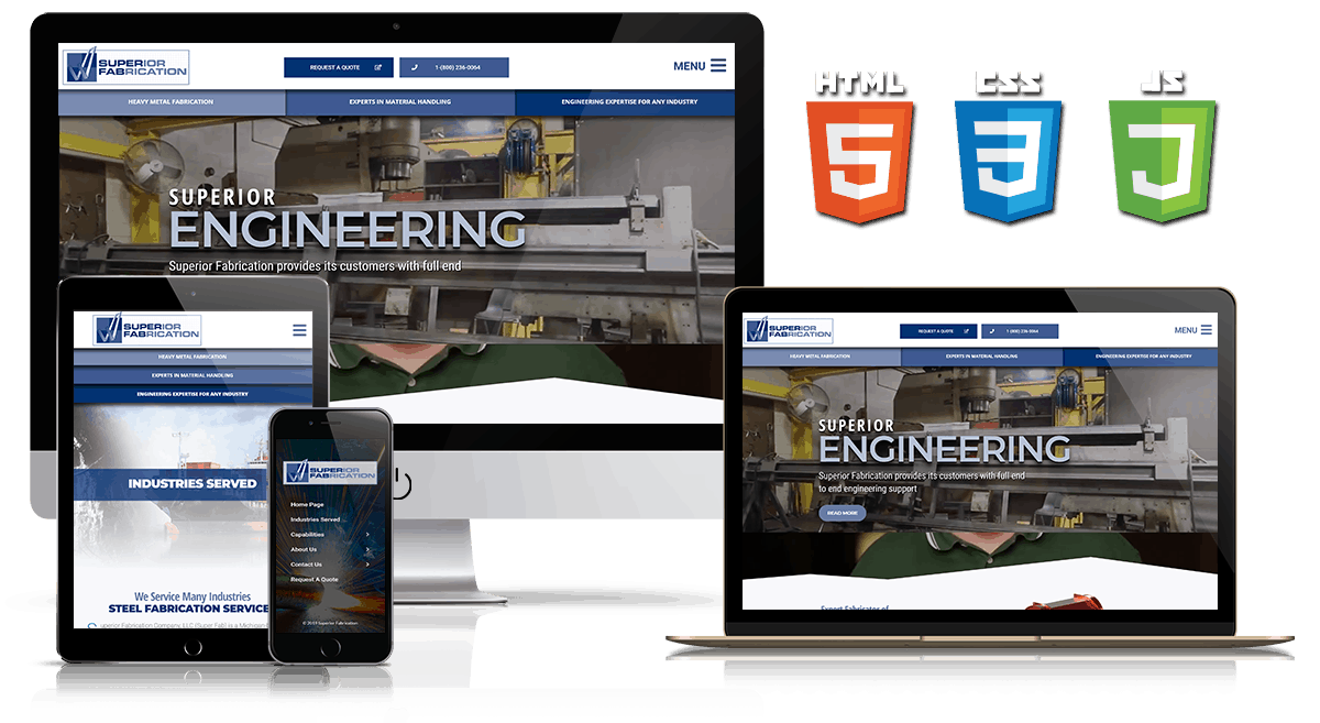 superior-fabrication-website-design