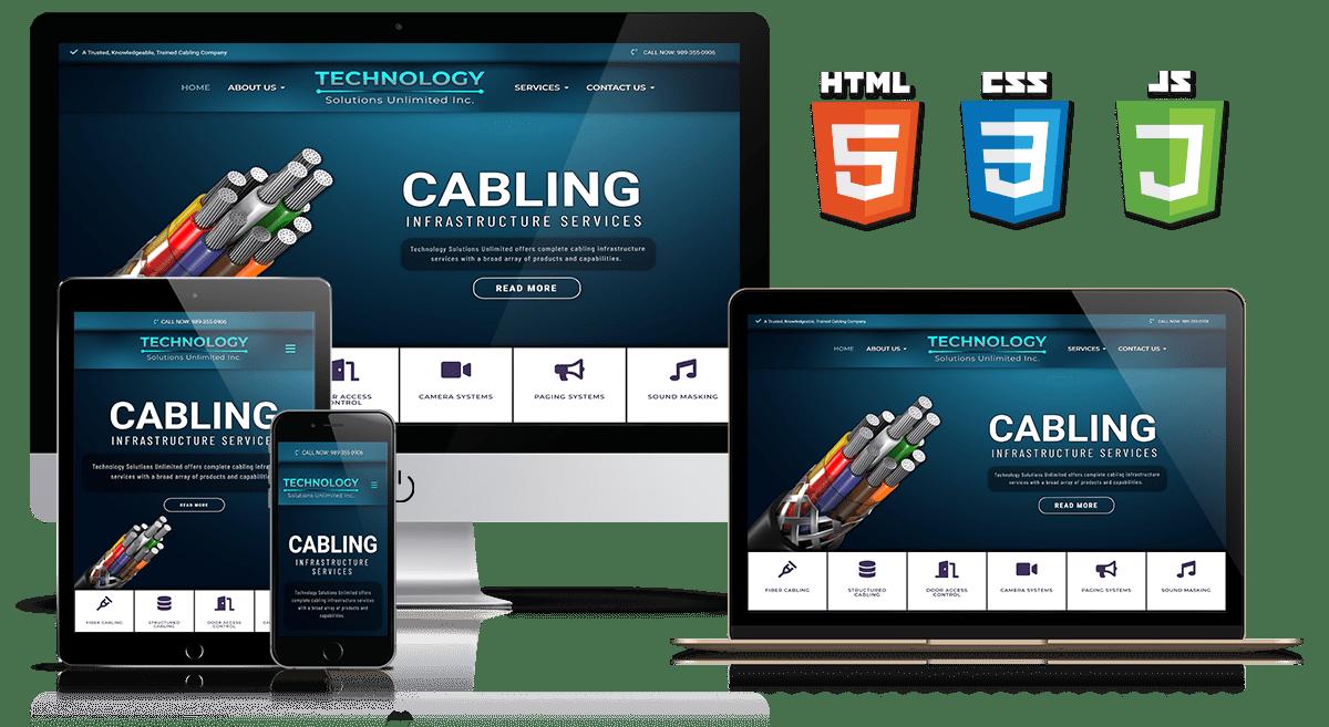 tsu-website-design-mockups