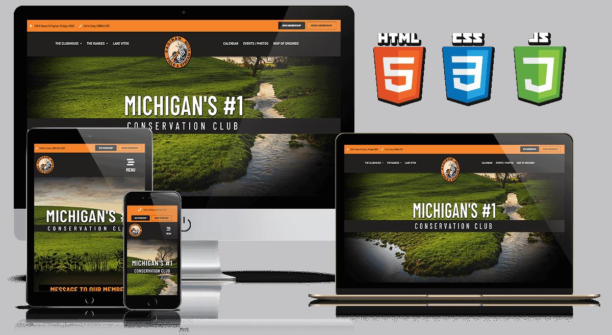 website--design-for-saginaw-mockup