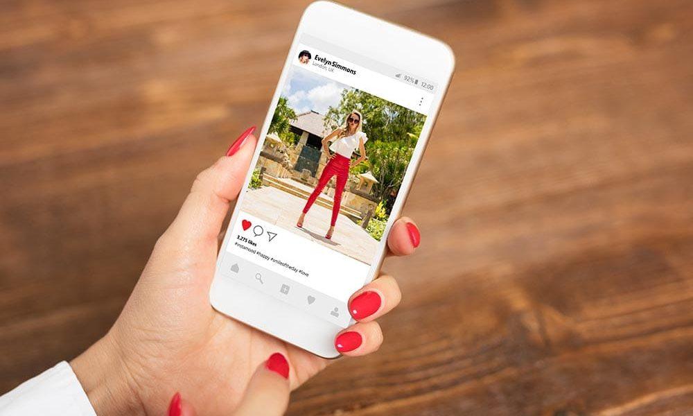 Instagram marketing in Michigan