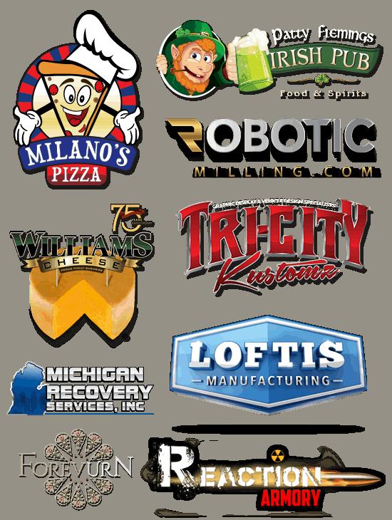 Logo Design - Michigan